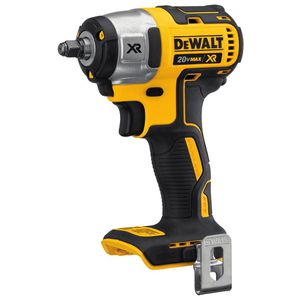 Dewalt impact wrench dcf890, charger and 2 batteries ( 2.0 and 4.0) for Sale in West Palm Beach, FL