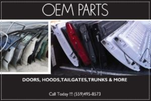 OEM PARTS for Sale in Fresno, CA