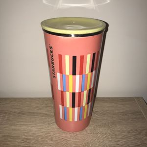 Starbucks coffee stories Richard Cavolo Tumbler for Sale in Stone Ridge, VA