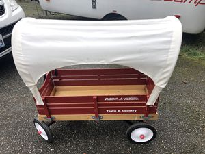 Radio flyer wagon for Sale in Bothell, WA