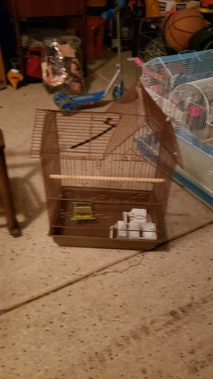 Bird cage for Sale in Chandler, AZ