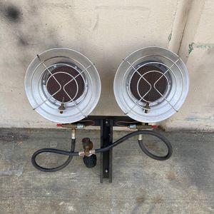 Dual Propane Tank Heaters for Sale in La Habra, CA