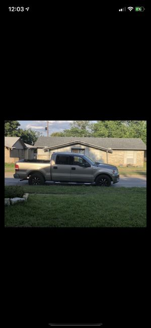 Truck for Sale in Duncanville, TX