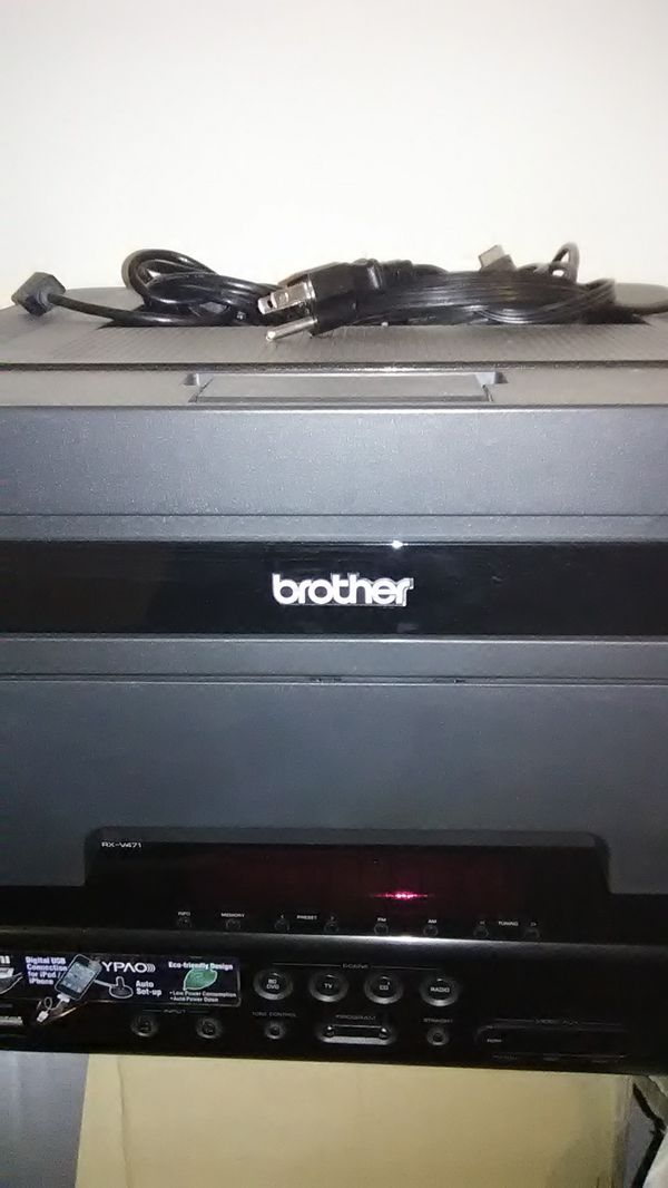 Brother black and white laser printer wireless hl-2270dw