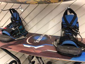 Fc2344 Matrix Surfboard for Sale in Houston, TX