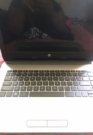hp laptop for Sale in Baltimore, MD