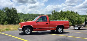 1995 chevy short box for Sale in Lilburn, GA