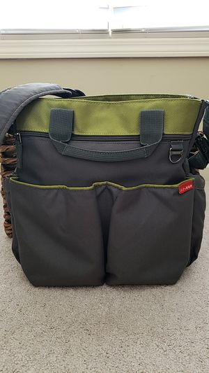 Skip Hop Diaper Bag for Sale in Raleigh, NC