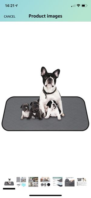 brand new dog pee pad for Sale in El Monte, CA