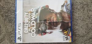 Call of Duty Black Ops Cold War for Sale in Aberdeen, WA