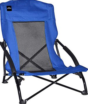 New!! Lawn chair, pool chair, camping chair for Sale in Tempe, AZ