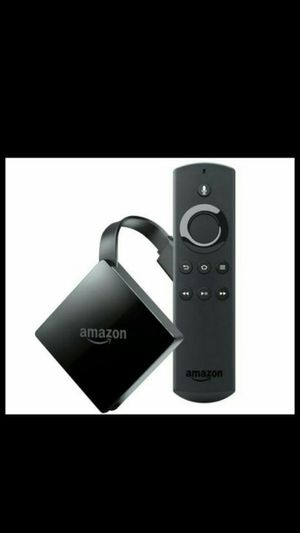 fire tv for Sale in Columbia, MD