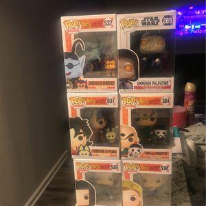 Entire Pop! Collection for Sale in Hampton, VA