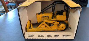 Vintage Ertl John Deere Bulldozer Die-cast replica (still in box) for Sale in Hatfield, PA
