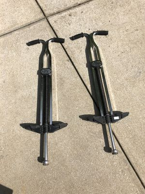 Pogo stick (large) for Sale in Raleigh, NC