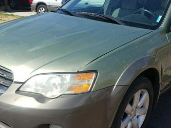 2006 Subaru Outback for Sale in Glendale,  AZ