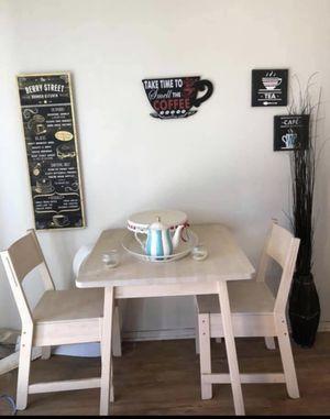 Ikea breakfast table for Sale in Vista, CA