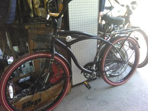 26 Nel Lusso Men BIKE for Sale in Tampa, FL