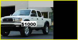 only$1000 Toyota for Sale in Washington, DC