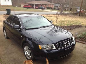 2002 Audi A4 93k miles for Sale in Hyattsville, MD