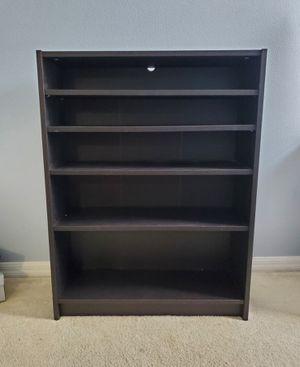 Ikea Bookshelf black/brown for Sale in Sanford, FL