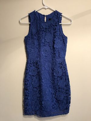 J. Crew Cocktail Dress Size 0 for Sale in Washington, DC