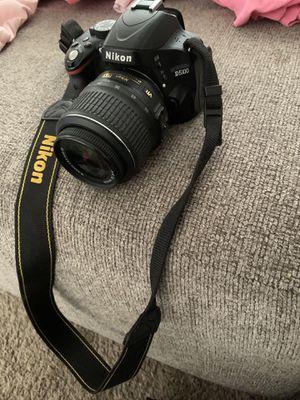 Nikon D5100 for Sale in Washington, DC