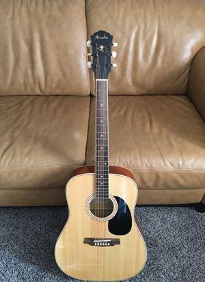 Arcadia guitar for Sale in Medford, OR