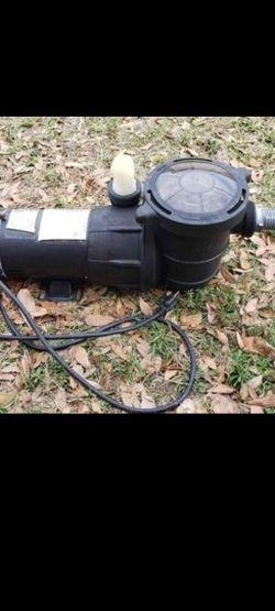 1.5 HP Pool Pump for Sale in Ocala,  FL