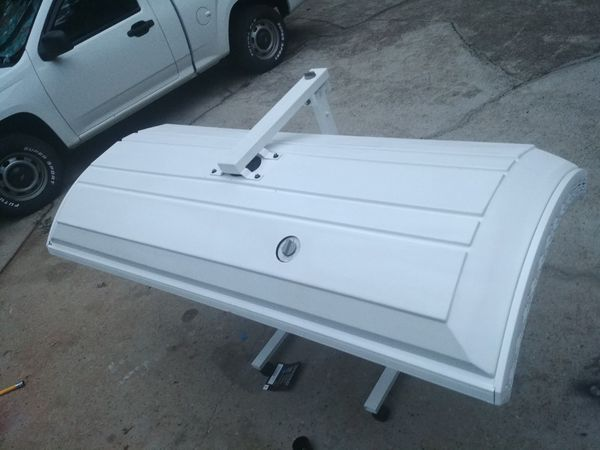 Sunquest 3000 canopy tanning bed