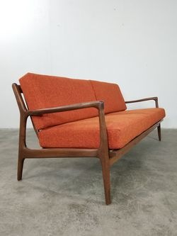 mid century vintage sofa for Sale in Los Angeles,  CA