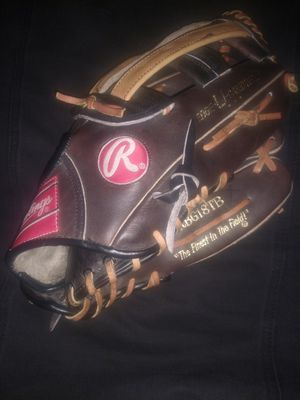 Rawlings Baseball Glove for Sale in Santa Ana, CA