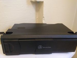 Mercedes Benz cd changer for Sale in Portland, OR