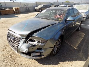 2009 Audi A6 (Parting Out) for Sale in Fontana, CA