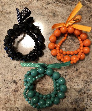 Free bracelets for lady in excellent condition. Only pick up for Sale in Stone Mountain, GA