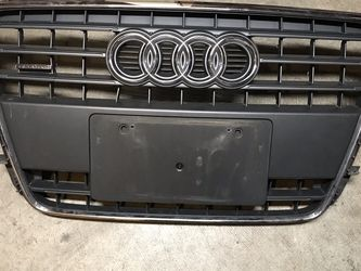Front Grill Audi A5 for Sale in Redmond,  WA