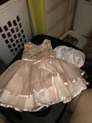 Girl dresses for Sale in Baltimore, MD