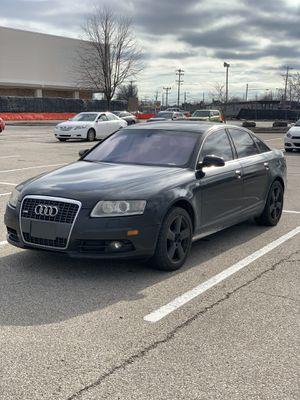 2008 Audi A6 3.2 Quattro for Sale in Cincinnati, OH