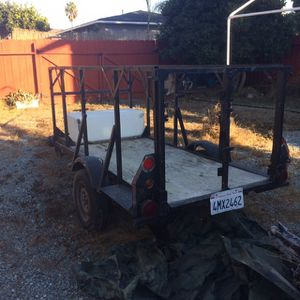 Utility / Landscape Trailer for Sale in Imperial Beach, CA