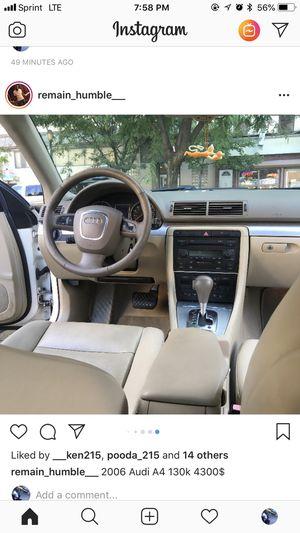 2006 Audi A4 for Sale in Philadelphia, PA