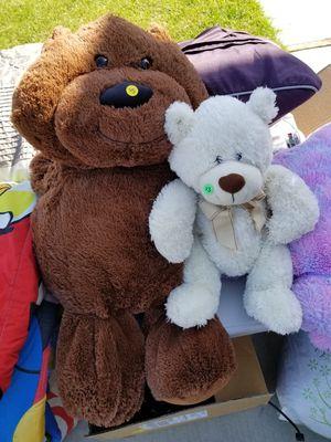 Teddy Bears for Sale in Sanger, CA