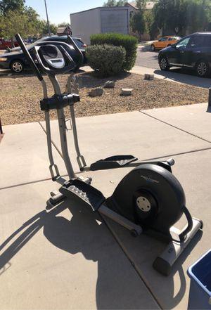Elliptical work out machine for Sale in Goodyear, AZ