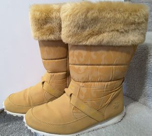 timberland boots for Sale in Canton, MI