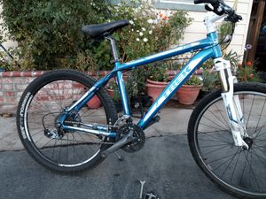 Trek mountain bike for Sale in Los Gatos, CA