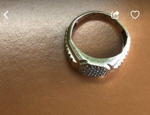 Beautiful wedding diamond ring for Sale in Arlington, VA