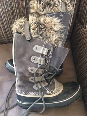 Sorel winter boots for Sale in East Wenatchee, WA