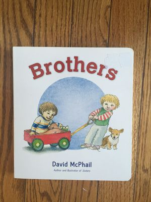 Brothers book for Sale in Ashburn, VA