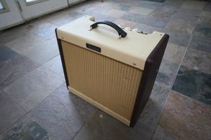 Fender Blues Jr III Limited Edition Tube Guitar Amp for Sale in Hollywood, CA
