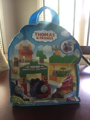 Mega Bloks - Thomas & Friends for Sale in St. Petersburg, FL