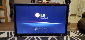 LG LED TV for Sale in Hillsboro, OR